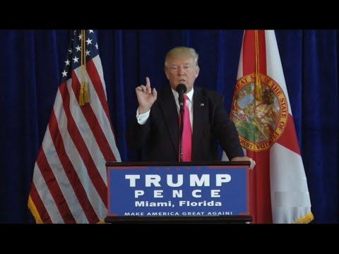 Trump conf